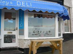 Bradleys Deli & Coffee Shop