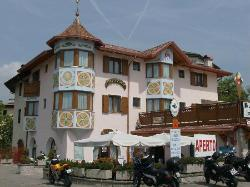 Hotel Garni Giusy