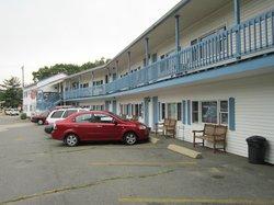 Hilton Dunes Motel