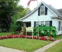 The Mary Geasland Guest House