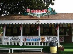Meola's Wayside Ice Cream