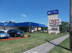 Americas Best Value Inn Northwood