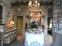 Relais Bourgondisch Cruyce Restaurant