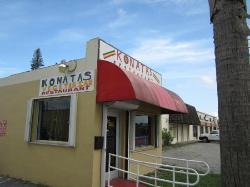 Konata's Restaurant