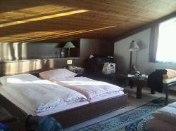 Hotel Hintermoos