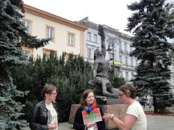 Break in Warsaw - Walking Tours