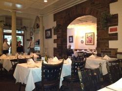 The Parthenon Restaurant