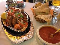 Indian Restaurant Jaipur