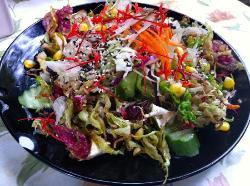 Pun Pun Vegetarian Restaurant