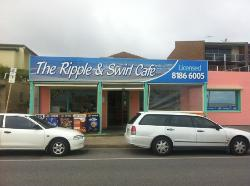 Ripple & Swirl Cafe