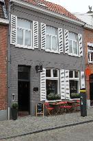 'T Hof Van Beroep