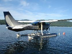Lakes Region Seaplane Services