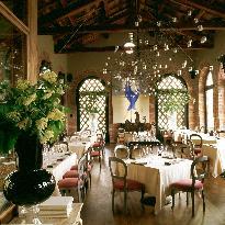 Ristorante La Gallina - Villa Sparina Resort