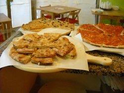 Pizzeria NOALTRI 2
