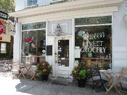 Queen Street Grocery & Cafe