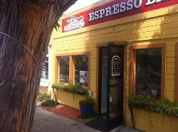 ‪Rock Espresso Bar‬