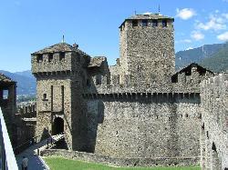 Castello di Montebello