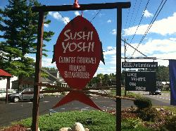 Sushi Yoshi Hibachi Steakhouse