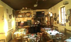 Centro de LU Munnu Ristorante Pizzeria