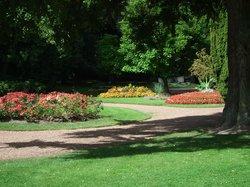 Jardin Public de Saint-Omer
