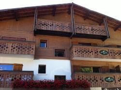 Chalet Hotel Alpen Valley