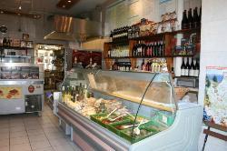 Pizzeria Spigad'oro Italiano Due