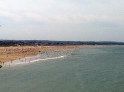 Ouistreham Beach (Plage de Ouistreham)