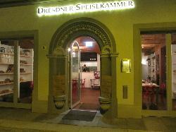 Dresdener Speisekammer