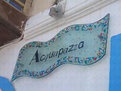 Aqua Pazza