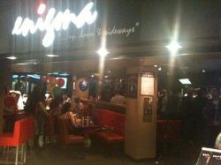 Enigma Cafe Bar