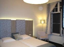 Hotel Residentie Elzenveld