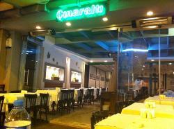 Cinaralti Restaurant