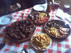 Restaurante Asador El Muelle