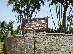 Parc des Roches Gravees