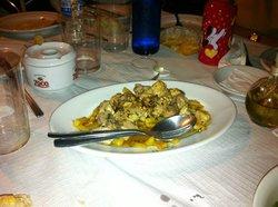 Restaurante Vinao Sidrería
