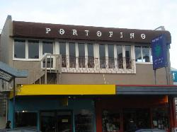 Portofino Bar & Restaurant