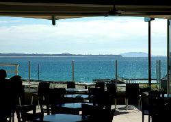 The Dorsal Restaurant & Bar