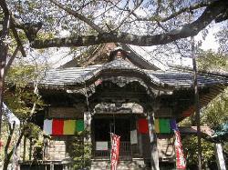 Kichijouji Temple
