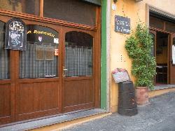 Ristorante La Roncola
