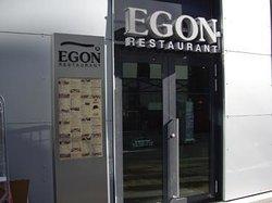 Egon Ulleval