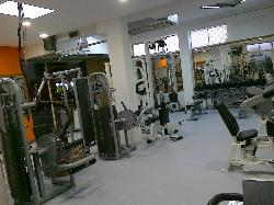 Quarus Gym