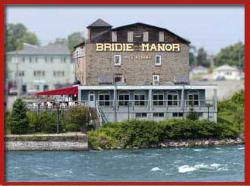 Lombardo's Bridie Manor Restaurant and Banquet Facility