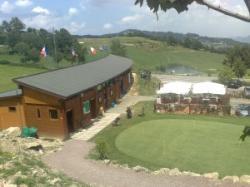 Golf Club Monte Cimone