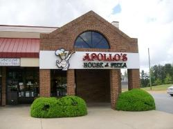 Apollo's House of Pizza