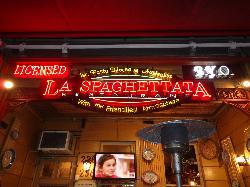 La Spaghettata Restaurant