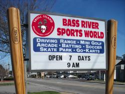 Bass River Sports World