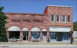 Aurora Fossil Museum
