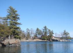 Wellesley Island