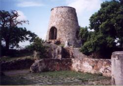 Seven Arches Museum