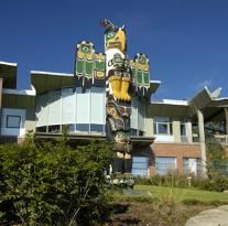 The Museum at Campbell River